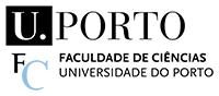 Logo da FCUP