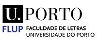 Logo da FLUP