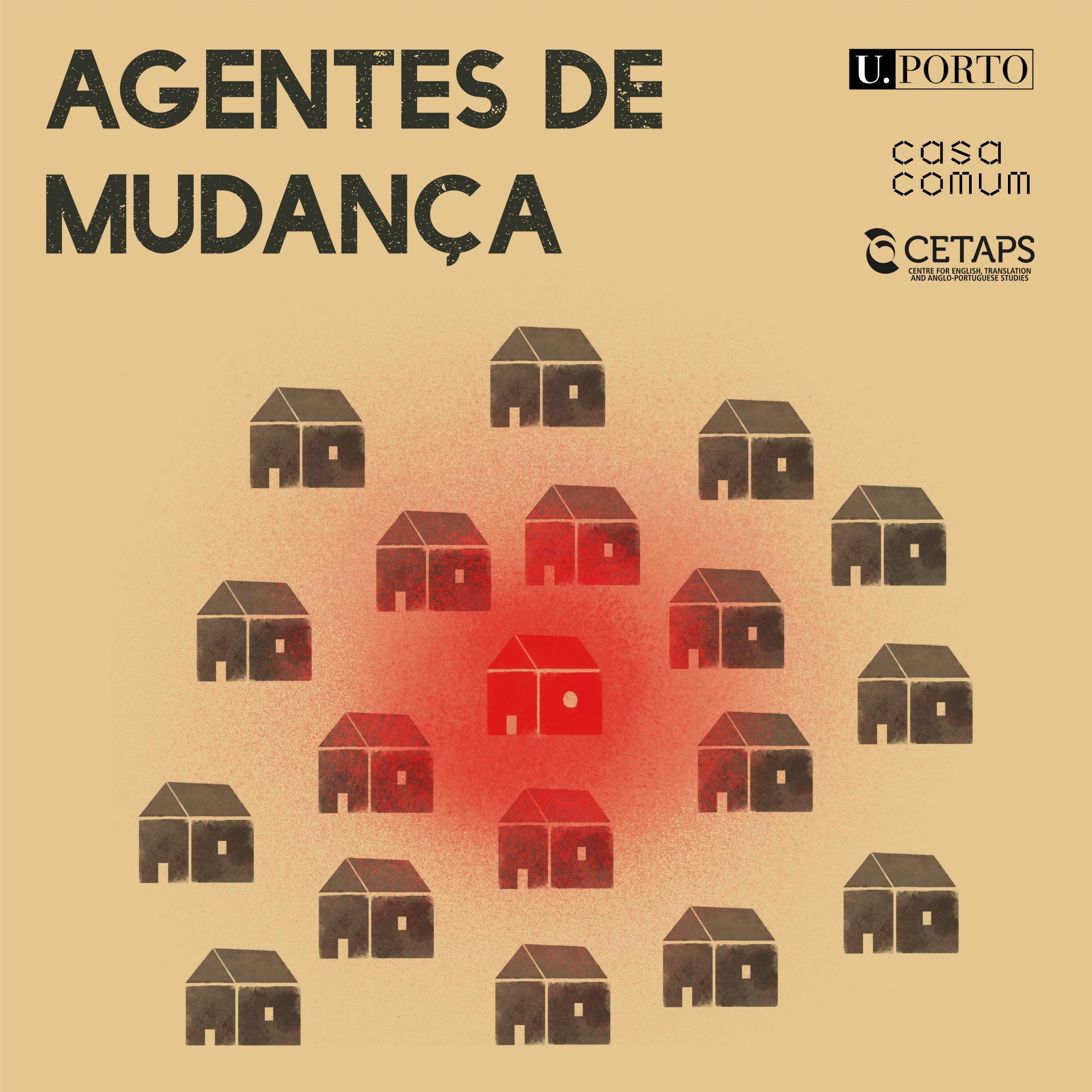 Agentes de Mudança Logo