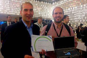 EIT Health atribui prémio de 50 mil euros a startup da U.Porto