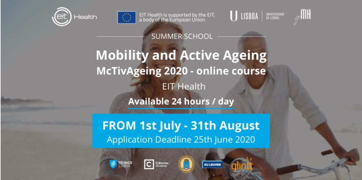 Mobility and Healthy Aging Summer School