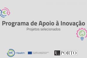 Programa de Apoio à Inovação – 20.000 € para atribuir à validação de provas de conceito