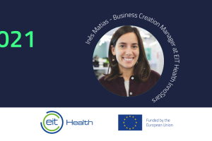 120 start-ups and researchers in EIT Health Porto infodays