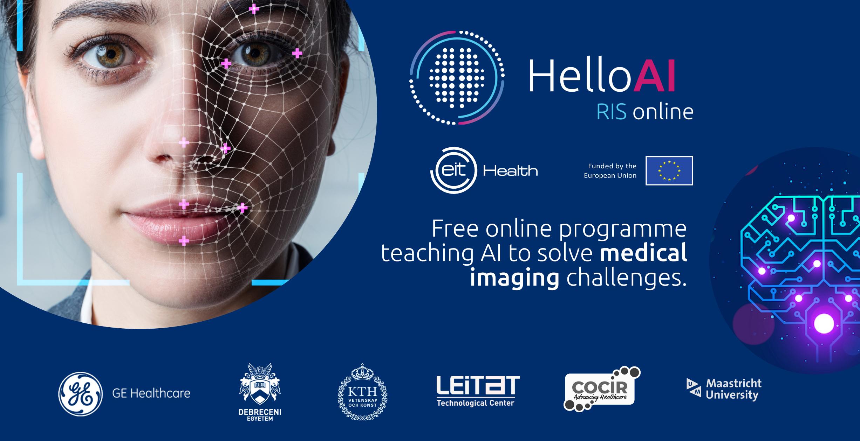 HelloAI RIS - Applications now open!