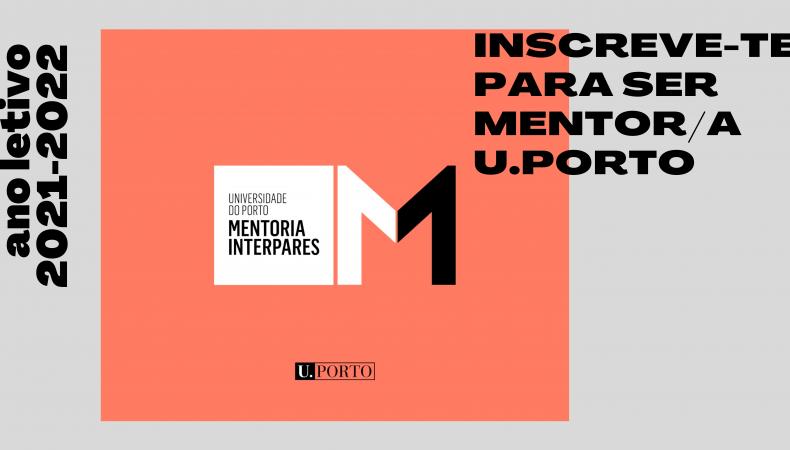 inscreve-te para ser mentora u.porto