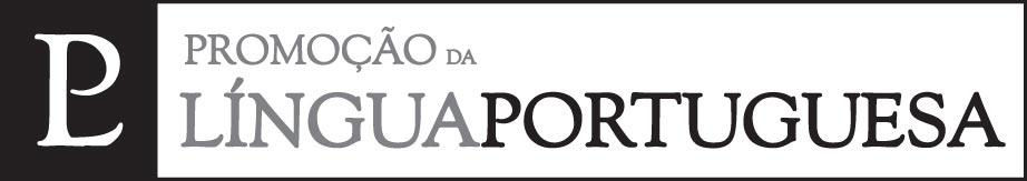 Promoção da Língua Portuguesa