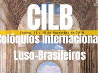 CILB_Congresso_Internacional_Luso_Brasileiro