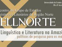 II_Encontro_GELLNORTE_Linguistica_Literatura_Amazonia