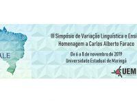 Simpósio_de_Variação_Linguística _e_Ensino(III_SIMVALE)