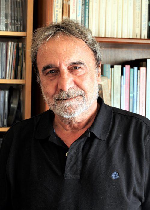 Manuel João Monte