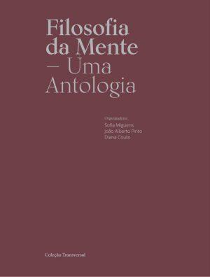 Nome do livro:Filosofia da Mente. Uma Antologia